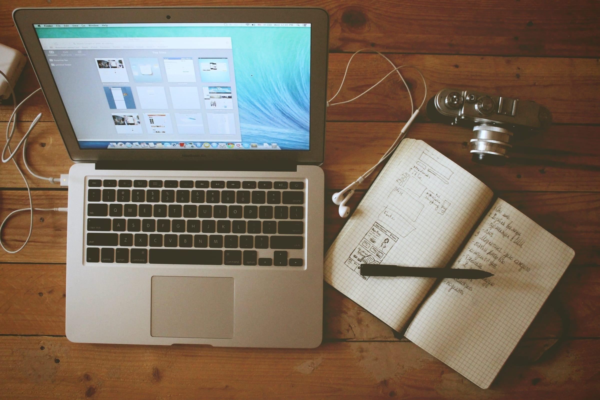 O que estou fazendo para acompanhar as mudanças do Marketing Digital