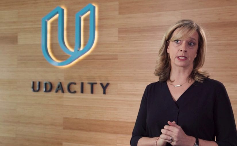 Curso de Marketing Digital Udacity