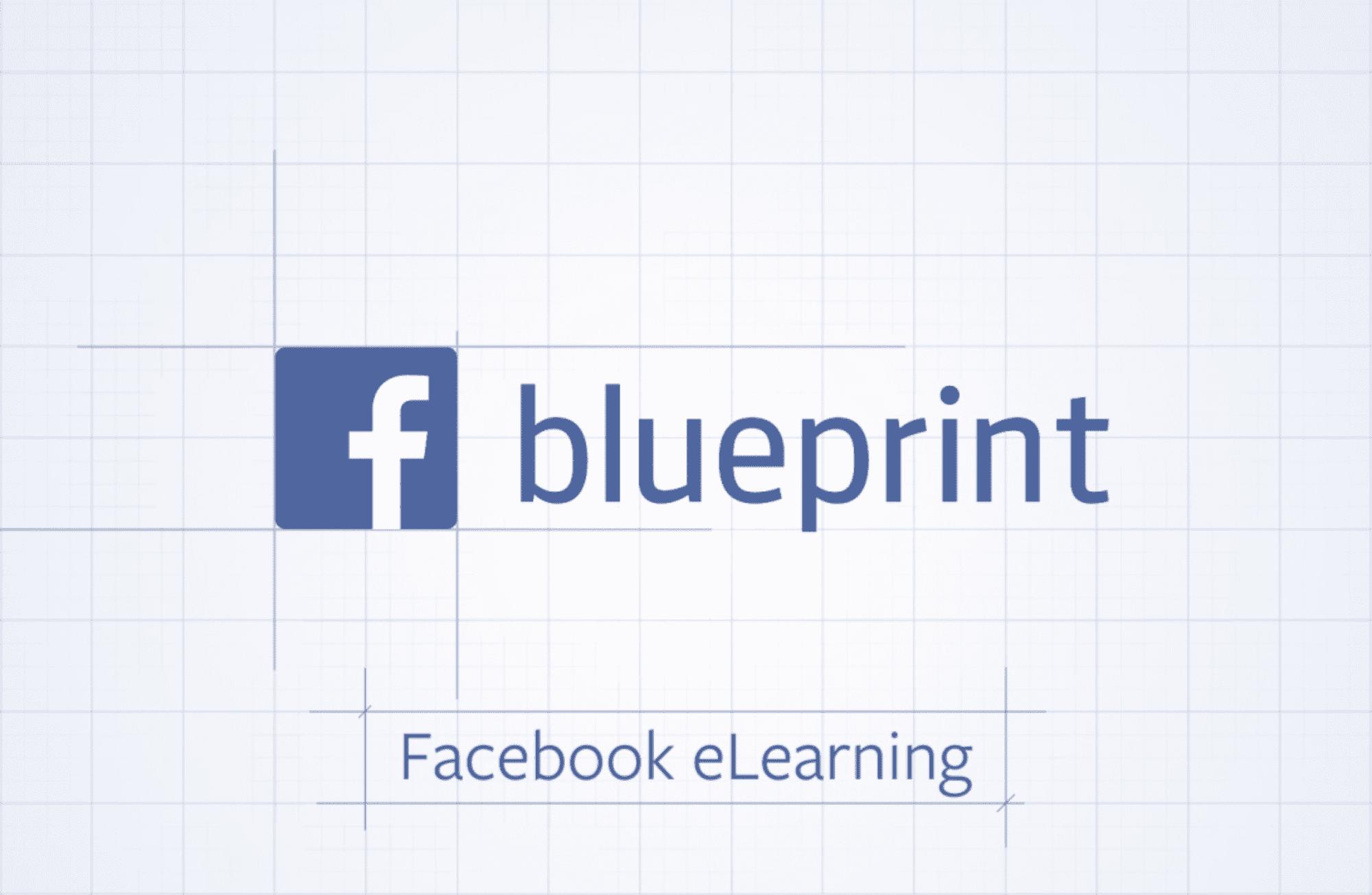 Cursos de Marketing Digital Facebook Blueprint